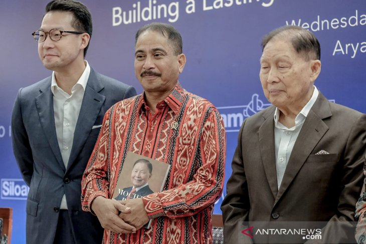 Tourism Minister Arief Yahya leads Indonesian delegation to ITB Berlin