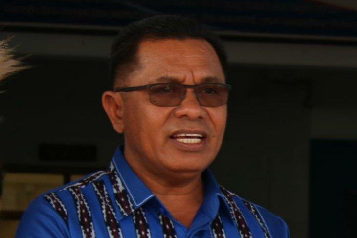 Bupati Kepulauan Tanimbar bantah punya saham KJB