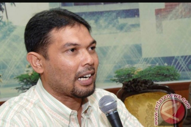 Politisi PKS: Lebih baik UU KPK digugat ke MK