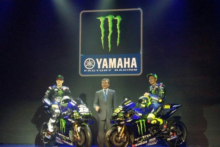Rossi dan Vinales kenalkan