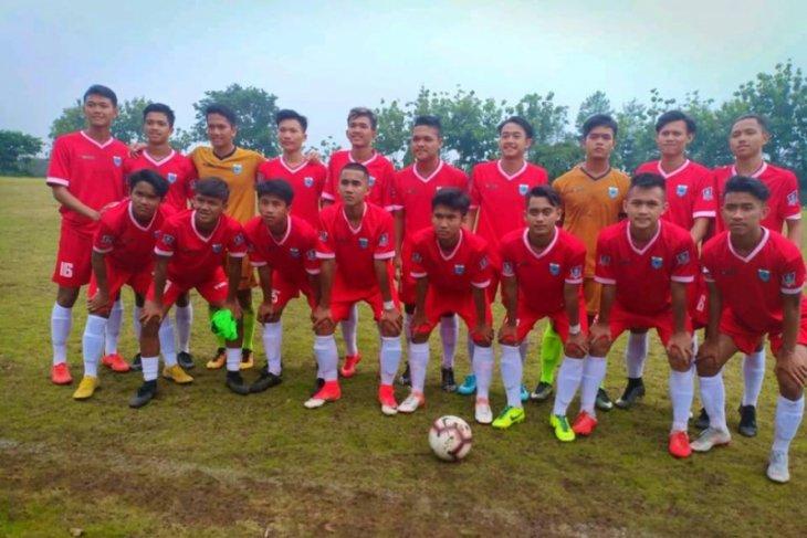 Persipan Targetkan Juara Liga Soeratin Putaran Nasioanl