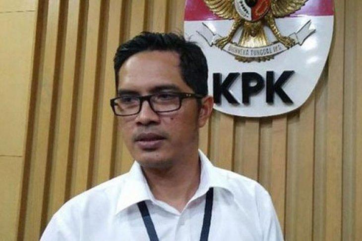 KPK cermati mekanisme bantuan Rp50 miliar yang diterima KONI