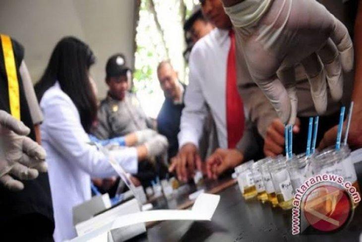 Putus Kontrak Kerja Honorer Penajam Gunakan Narkoba