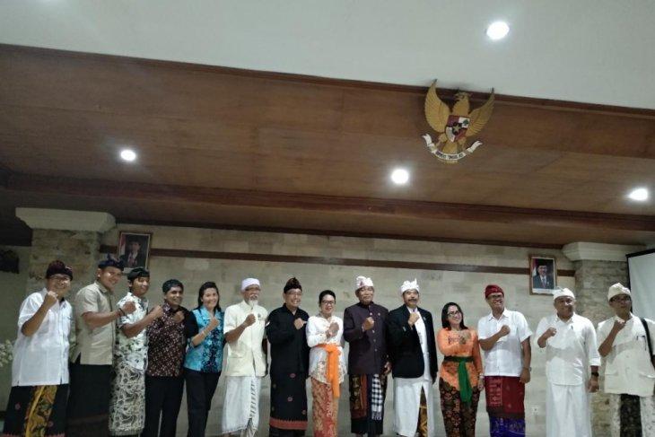 PHDI Bali minta penyesuaian pemasangan APK jelang Nyepi