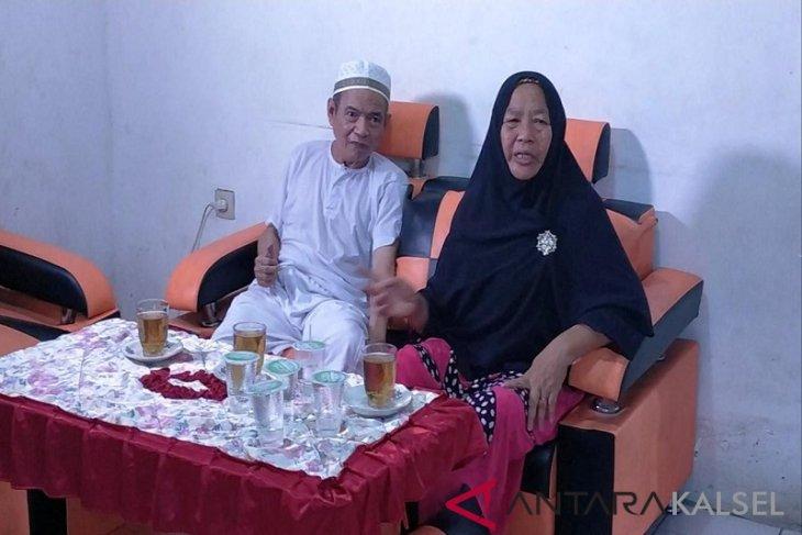 Syarkawi Bin Amit - Sang pencipta lagu Balangan Sayang dan Balawang Tujuh