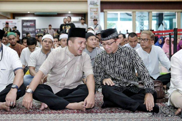 Hijrah Fair Bangkitkan Ekonomi Umat Di Lampung