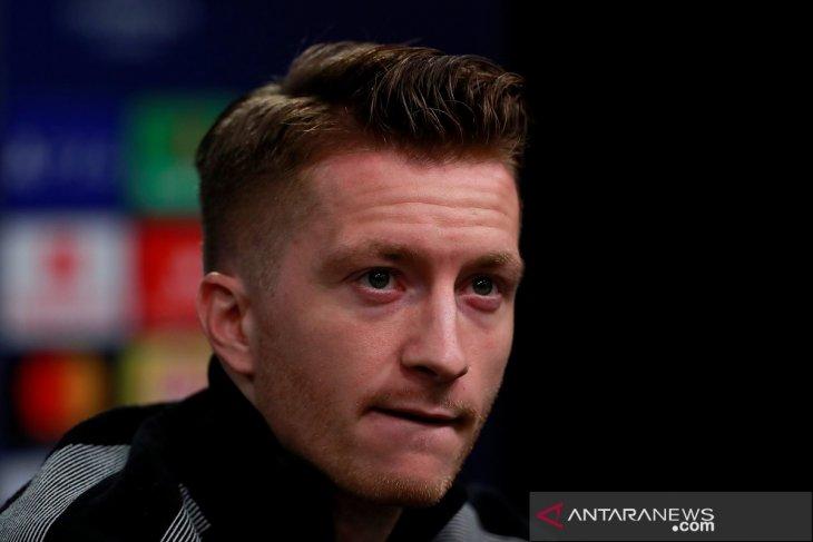 Reus akan bertahan di Dortmund sampai pensiun