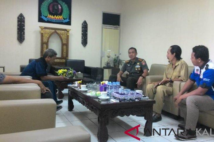Sinergitas TNI-Polri dan Pemda Paser Sukseskan Penyelenggaraan Pemilu