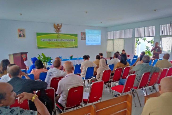 18 desa di Ambon terima dana desa tahap dua