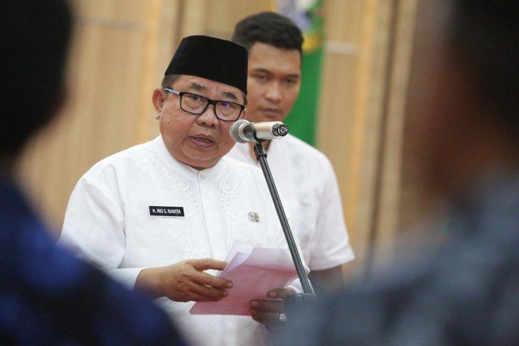 Sekda: ASN Banten harus memahami kompetensi pemerintahan yang baik