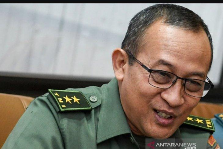 Kapuspen TNI sebut penangguhan penahanan Soenarko karena ada pertimbangan