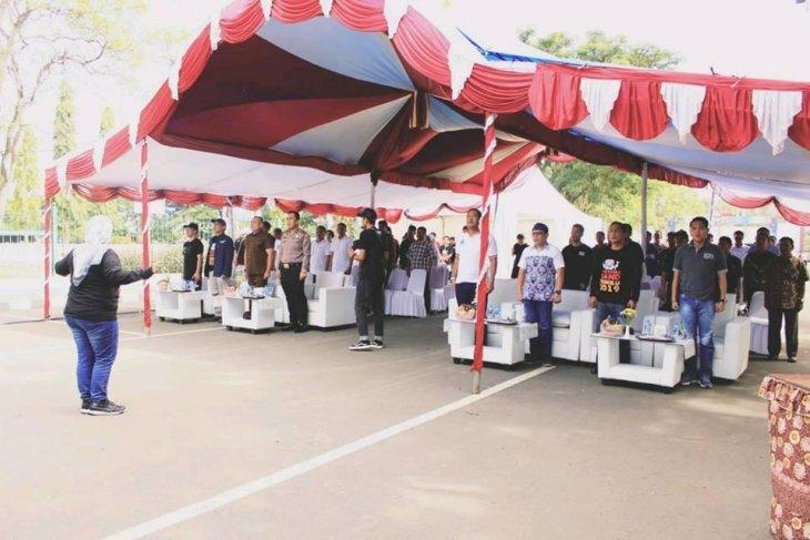 KPU Banten gelar festival band guna sosialisasikan pemilu