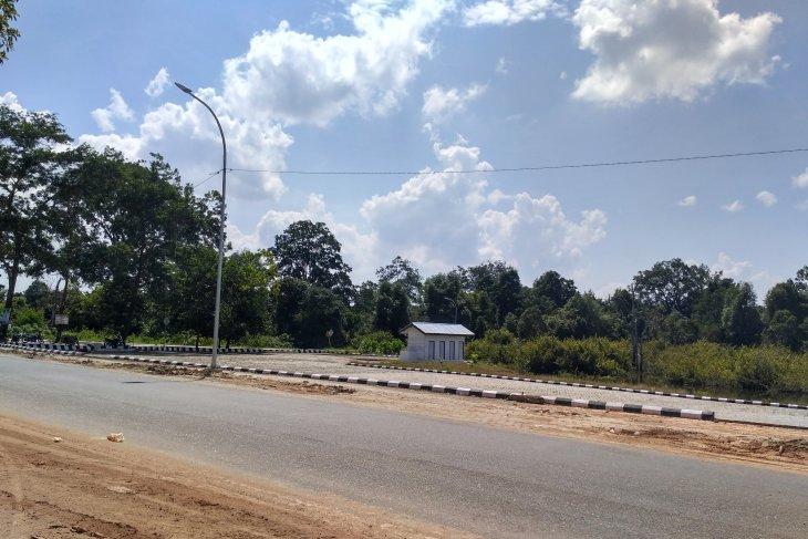 Pemkab Batanghari rancang pemanfaatan bekas lokasi expo