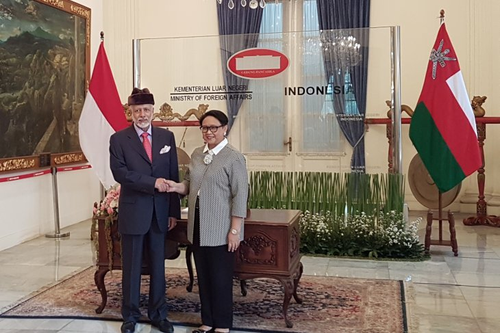 Indonesia welcomes Oman's energy investment