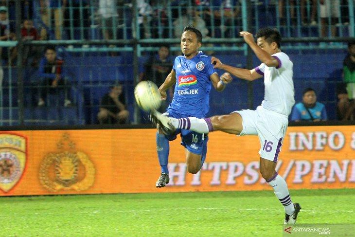 Persita  gandeng sponsor lokal menghadapi Liga II