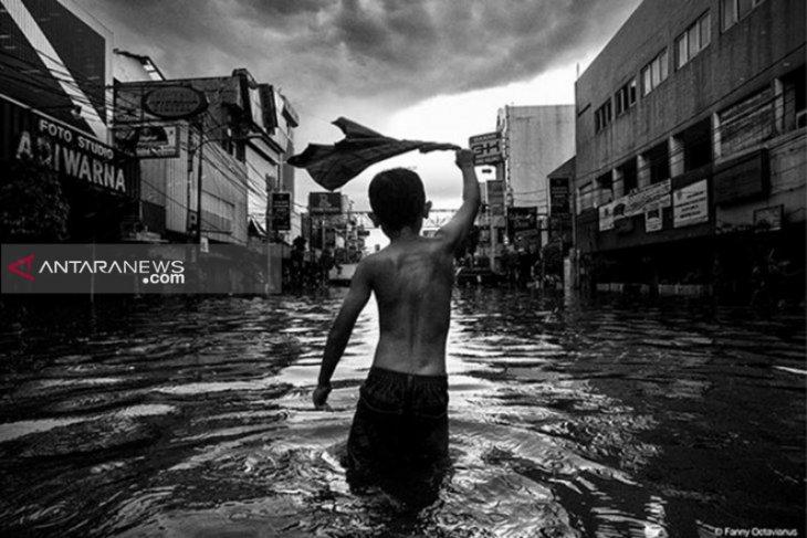 Fotografer ANTARA raih penghargaan Pangeran Dubai