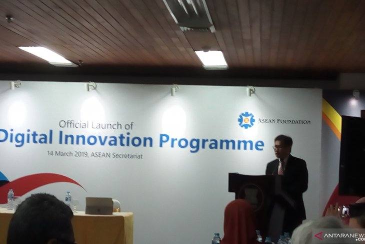 ASEAN aims at creating future digitally-skilled youths