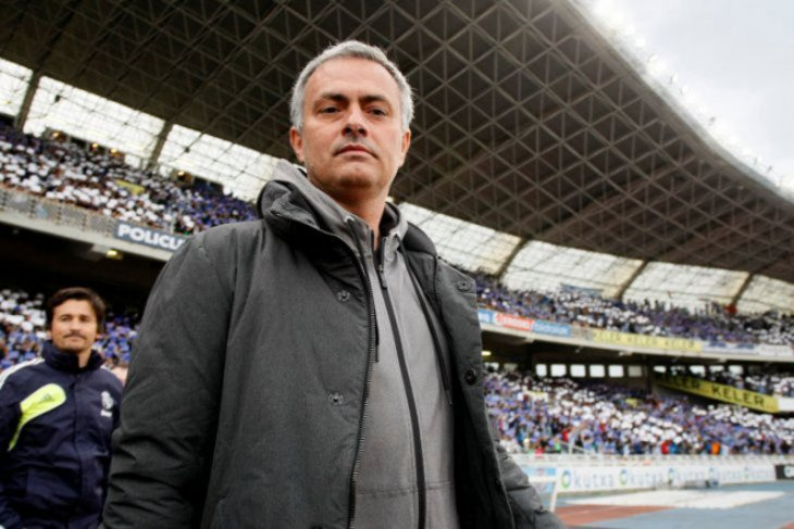Liga Inggris: Mourinho selangkah lagi gantikan Pochettino