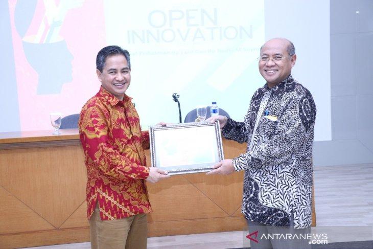 Universitas Pancasila dorong mahasiswa dan dosen melakukan inovasi