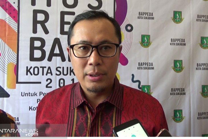Pusat pemerintahan Kota Sukabumi pindah pada 2021