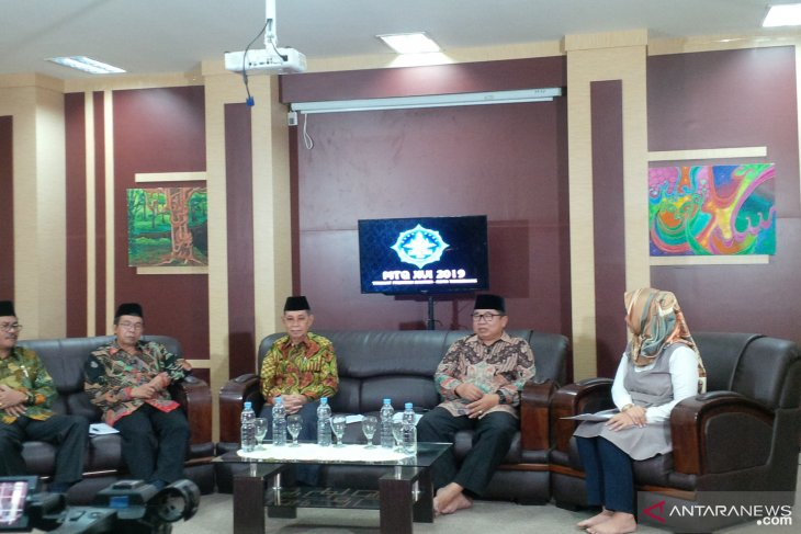 LPTQ pastikan tidak ada kecurangan dalam MTQ Banten 2019