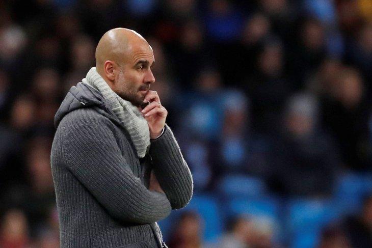 Guardiola berharap Danny Rose tidak tinggalkan sepak bola