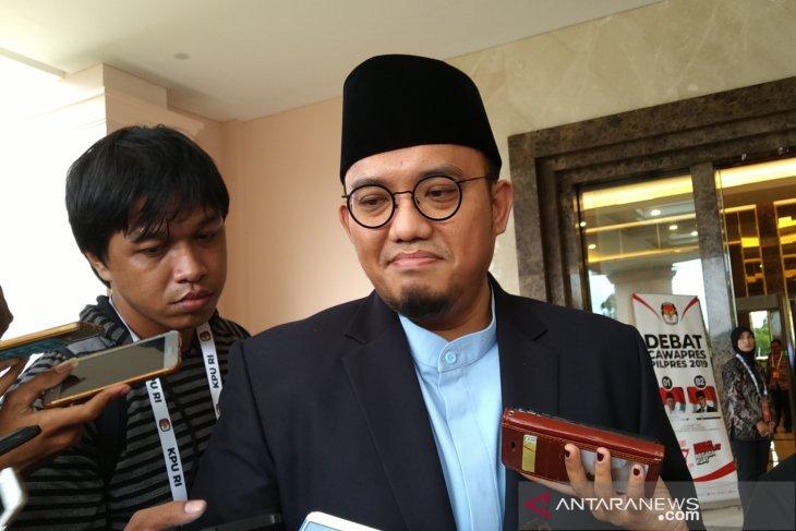 Prabowo-Sandi minta pendukungnya tetap tenang