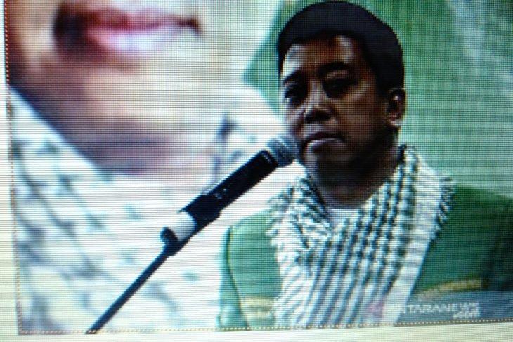 Pengamat : Penangkapan ketum PPP krisis moral politisi berpikir sementara