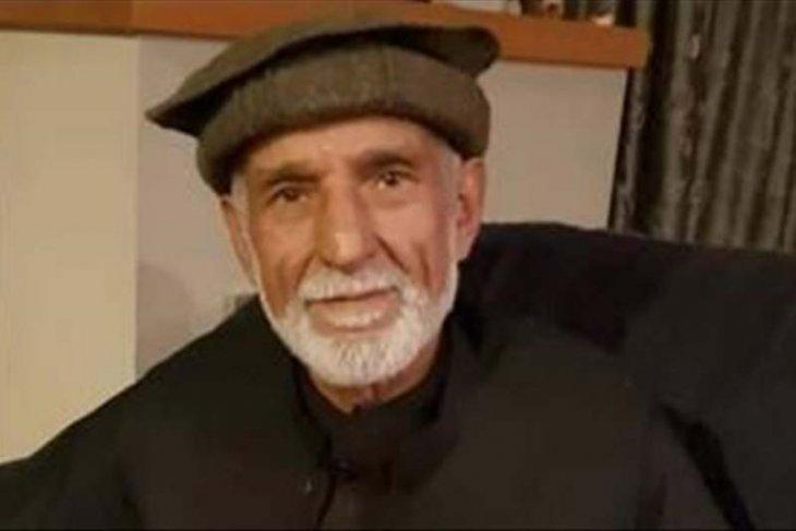 Kata-kata terakhir lelaki Afghanistan perlihatkan Islam itu perdamaian