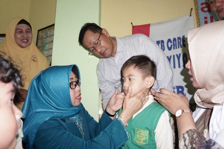 Cegah Tuberkulosis, Pemkot Mojokerto luncurkan program
