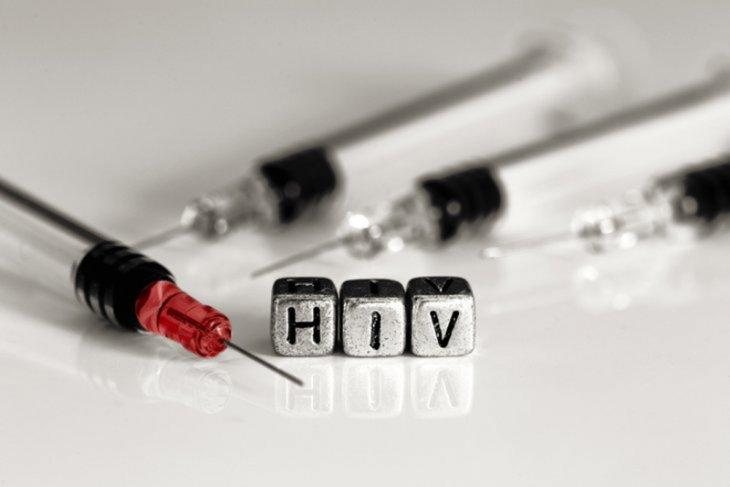 Ribuan warga Bengkulu terjangkit HIV/Aids