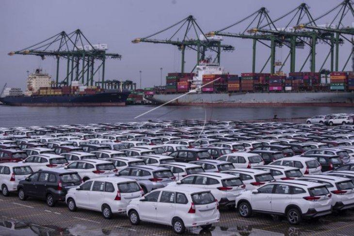 Penjualan Toyota, Honda dan Suzuki naik 17 persen
