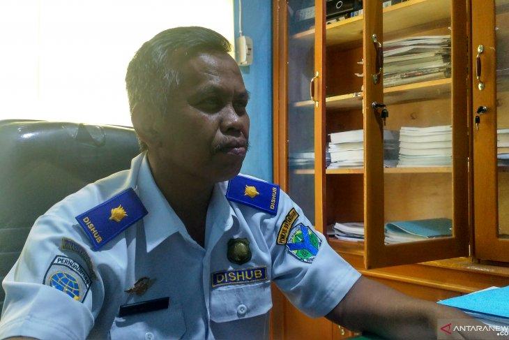 Dishub Batanghari targetkan retribusi terminal Rp1,2 miliar