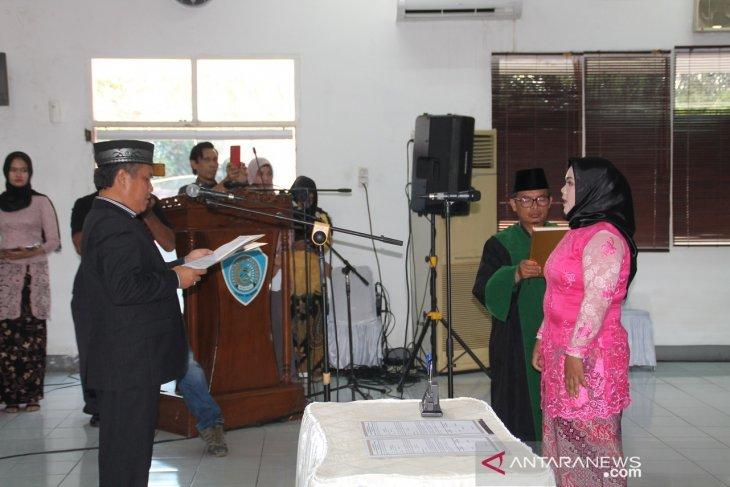DPRD Labuhanbatu sidang paripurna istimewa PAW