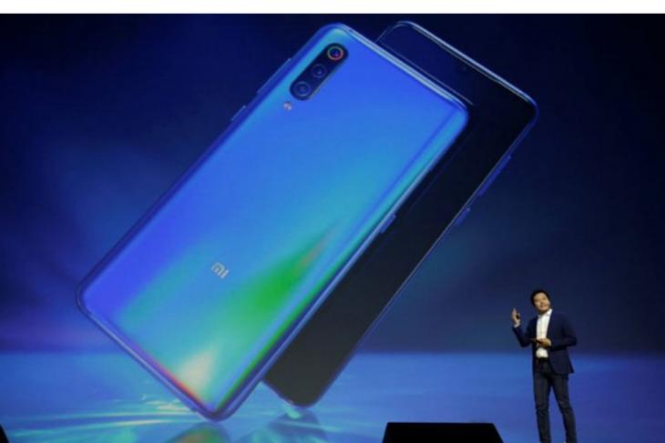 Xiaomi akan luncurkan lebih dari 10 ponsel 5G pada 2020