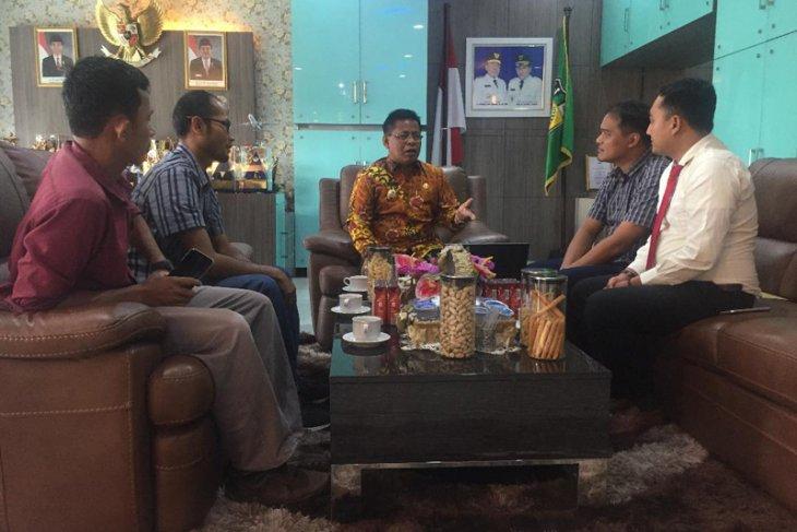 Pusat perbelanjaan Islami bakal hadir di Banda Aceh