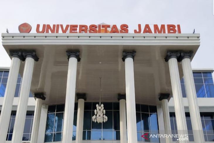 1.984 peserta SNMPTN 2019 lulus di Universitas Jambi