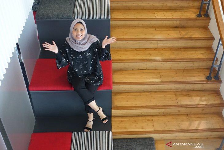 Siti Saniyah tampil di babak final Asia's Got Talent