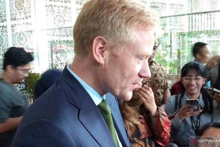 EU committed to ensuring sustainability of bioenergy: Ambassador