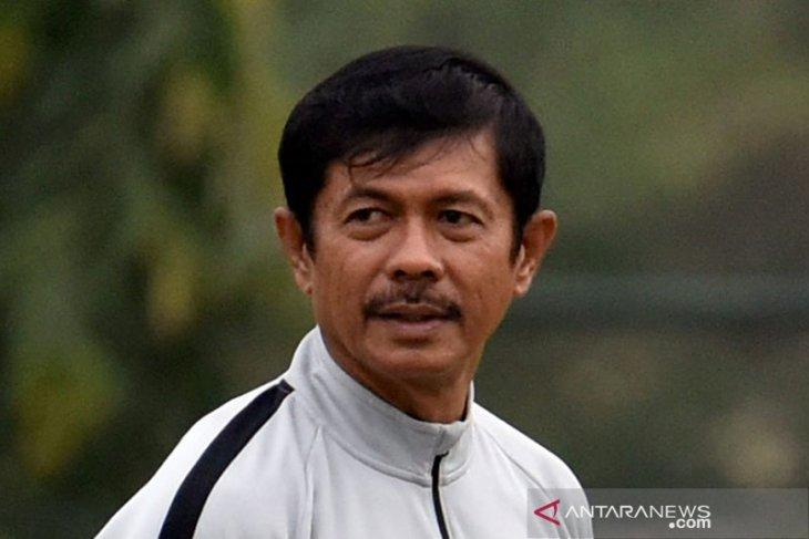 Indra benahi mental Timnas U-23 jelang lawan Vietnam