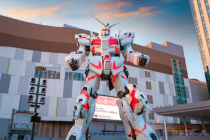 Indonesia tidak akan bergantung pada robot seperti Jepang