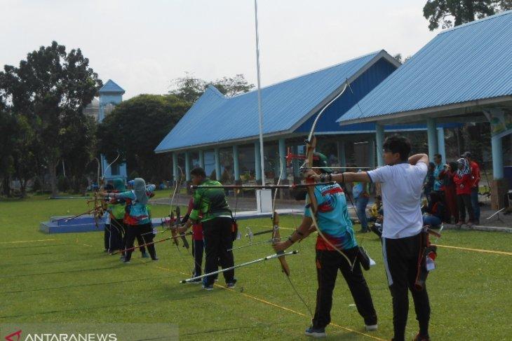 Medan Selayang dominasi cabang panahan Porwil Medan