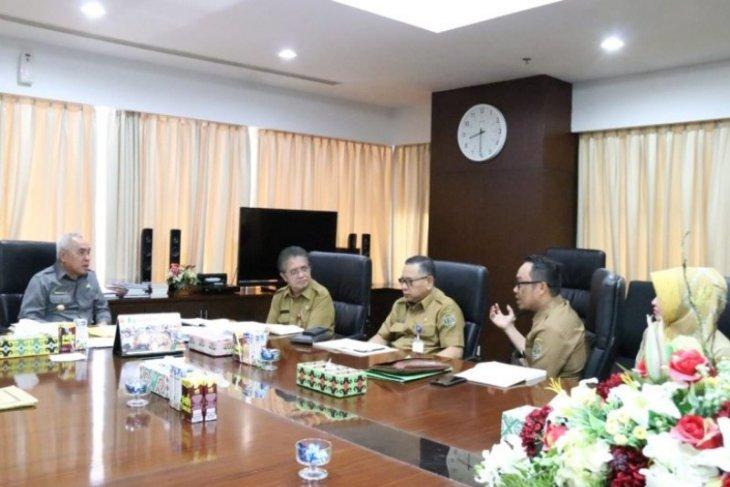 Gubernur: Penanggulangan Banjir Samarinda Dengan Normalisasi SKM
