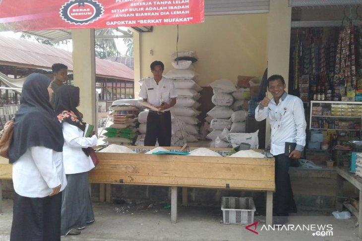 Program Nasional melalui TTI sukses stabilkan harga pangan di daerah