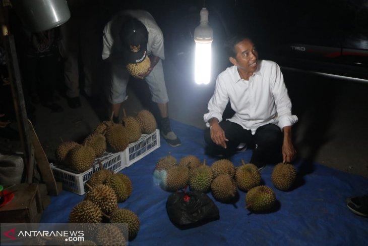 Durian ternyata tidak mengandung kolesterol