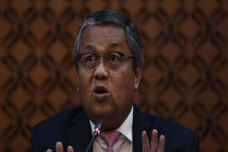 BI assesses Indonesia's external debt structure remains healthy
