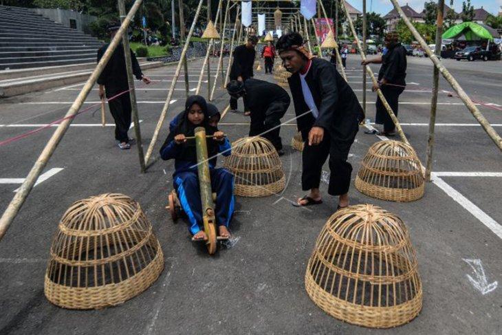 Festival Permainan Tradisional