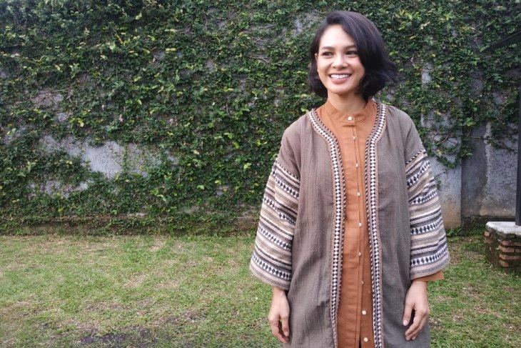 Penyanyi Andien luncurkan video musik