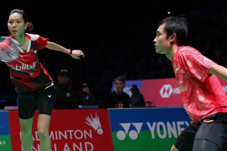 Tiga ganda campuran Indonesia lolos  ke babak dua Australia Open 2019