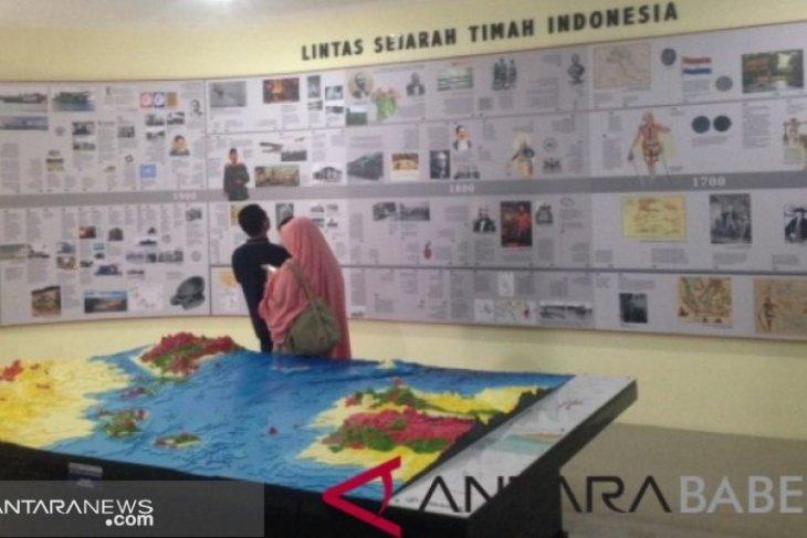 Museum Timah Indonesia - travel tingkatkan kunjungan wisatawan